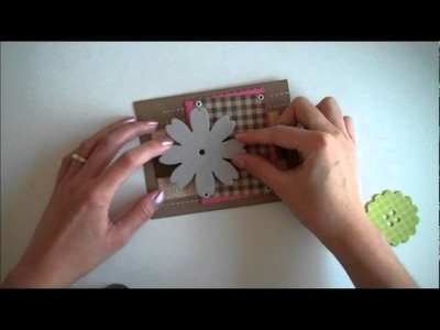 Cardmaking Tutorial : You're The Best Card {Precious Remembrance Shop - Clear Stamps}