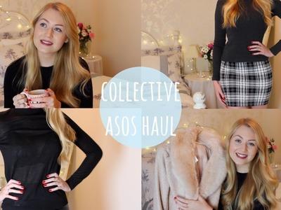 Collective ASOS Haul | Meg Says