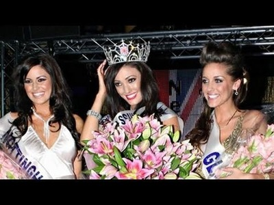 How To Be Crowned Miss Great Britain