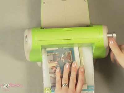 How To Make Your Own Embossing Folders for the Cuttlebug!