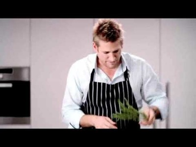 How to Poach Fish with Curtis Stone - Coles