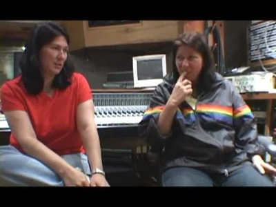 Kim and Kelley Deal - Wicked Little Town