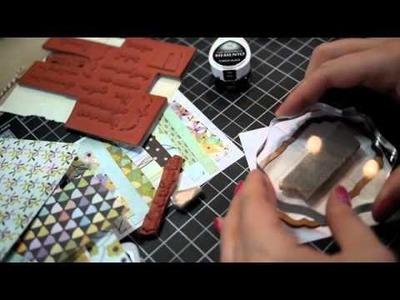 Making a Card #7