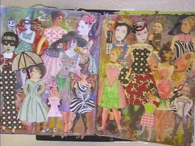 Paper Dolls Part 1