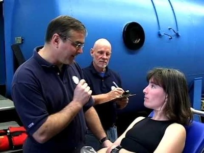 The Rapid Neurological Exam for Divers