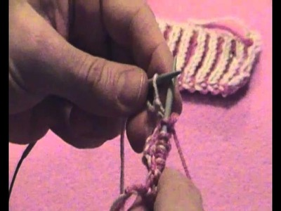 Tutorial punto brioche a due coloriSDV_0320.MP4