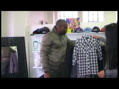 Urban Republic Clothing for Men and Women Fall Winter 2010 Collection