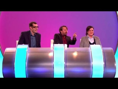 Would I Lie To You Series 07 Episode 05