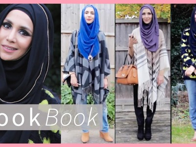 AUTUMN LOOKBOOK | Amena