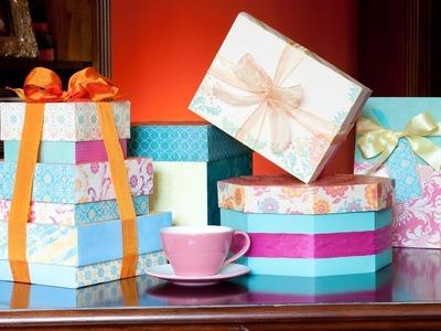 Big Boutique Christmas Box - Mary's Corner
