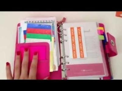 How I Stay Organized!