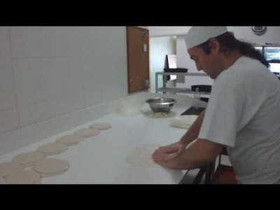 How to make BUREK - Four Star Burek Bankstown 02 9793 1543