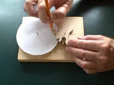 How To Make Organically-Shaped Gears