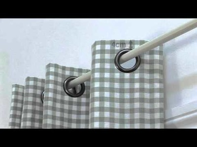 How to measure for curtains - LAURA ASHLEY