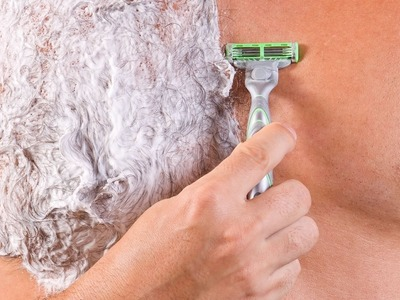 How to Shave Your Chest | Shaving Tips