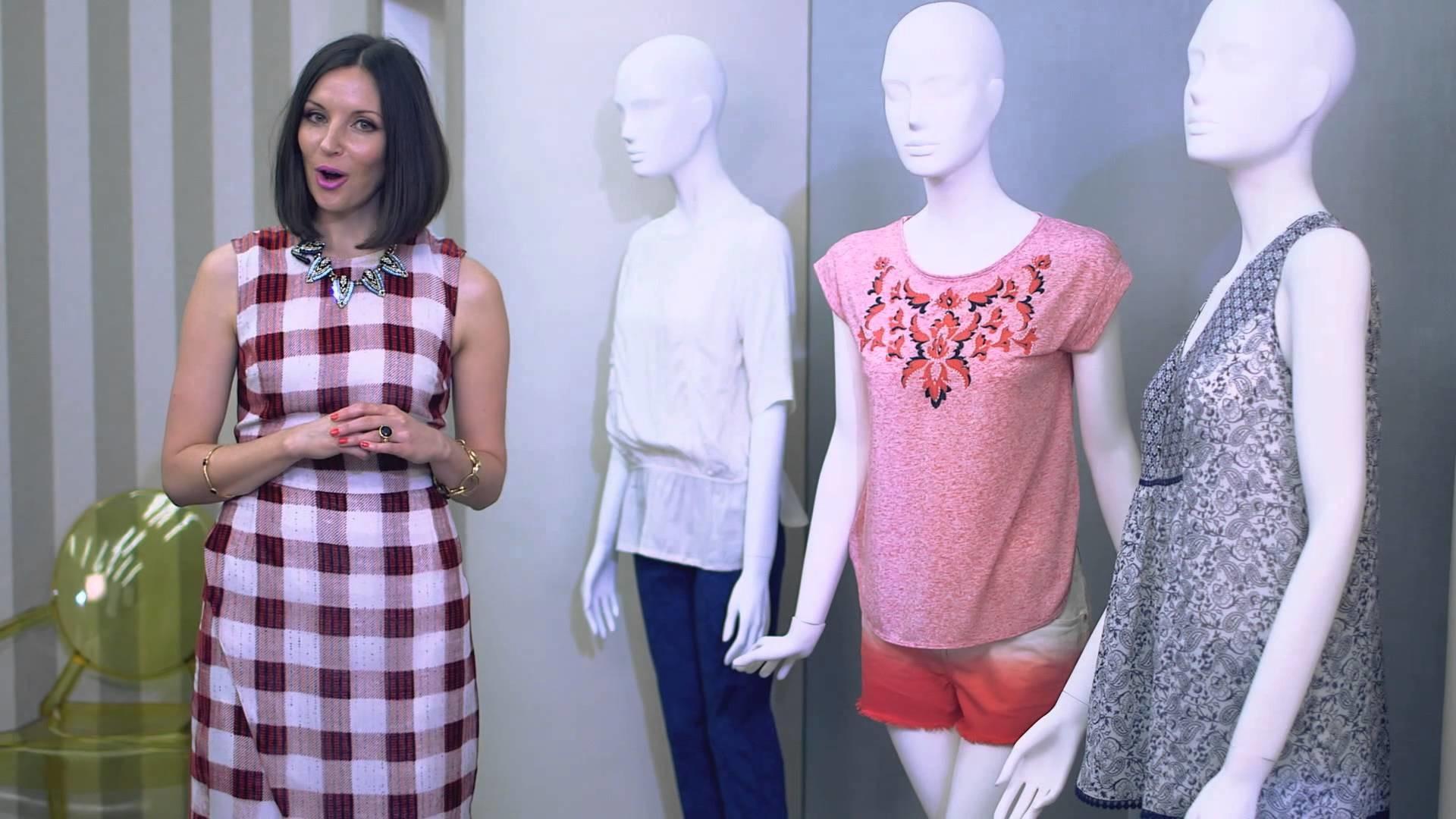 Kat's Closet - Summer Outfit Ideas 2013 - Matalan