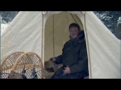 Ray Mears Camping in the Northern Wilderness