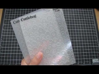 Simple Embossed Holiday Cards.Copic Tutorial