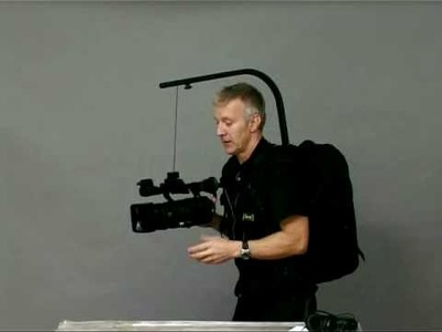 Turtle X by Easyrig (Ergonomic Camera Support)