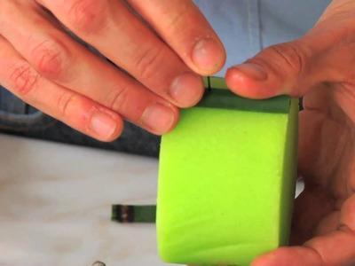 6 Table Top Flower Tips by Nico De Swert | Pottery Barn