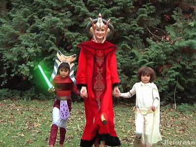 Best Halloween Costumes for Kids | Star Wars