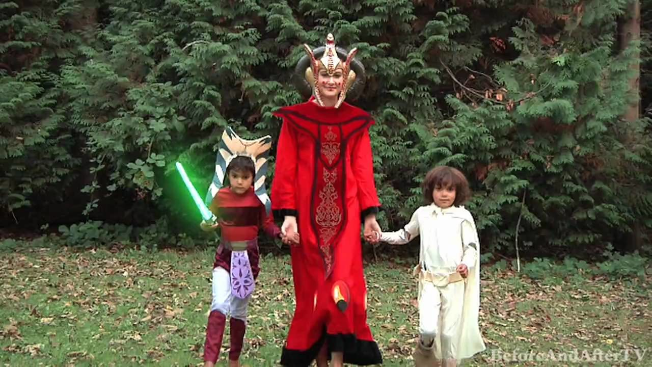 Best Halloween Costumes for Kids | Star Wars