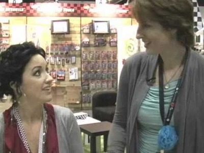 CHA 2011 Daily Video Diary - Day 3