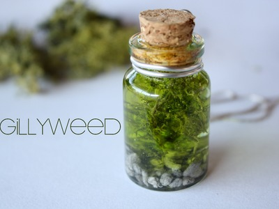 Gillyweed : Harry Potter Potion Ep. # 7