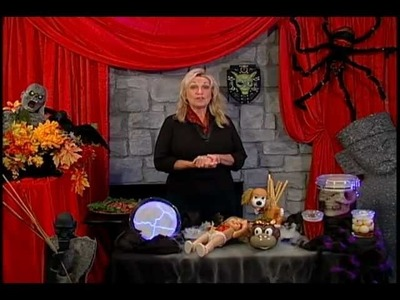 Halloween Decorating Ideas on the Cheap