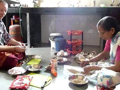 Home made masala.wmv