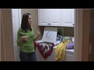 Housecleaning Lessons : Will Hot Water Shrink Clothes?