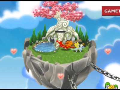How to breed Spring Dragon 100% Real! DragonVale! wbangcaHD! [LIMITED]