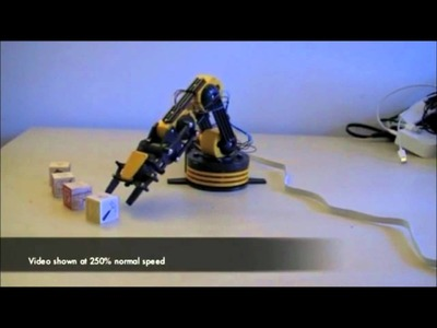 How to Make a Robotic Arm