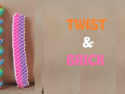 How to Start the Brick or Twist Boondoggle