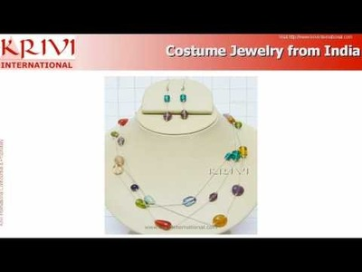 Jewelry Making Supplies from India (HQ)