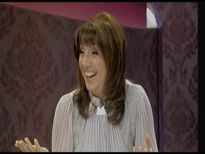 Loose Women: Being Touchy Feely With Your Girlfriends (24.09.09)