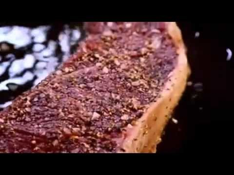 Steps on How To Cook a Steak with Gordon Ramsay