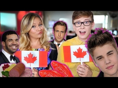 "Top That! | ""MADE IN CANADA. EH?"" LIGHTNING ROUND 