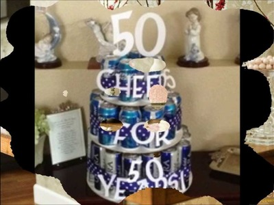 50th birthday party ideas : supplies , themes , decorations, invitations and favors