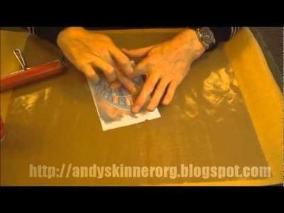 Andy Skinner Easy Image Transfer 2