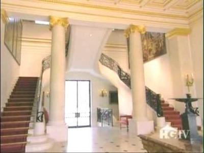 Beverly Hills Mansion - Fleur de Lys