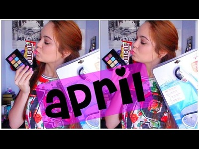 Buy and Try | April 2015!!