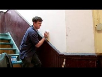 Home Improvements : Tricks to Cleaning Painted Walls