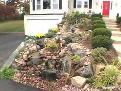 How to Build a Pondless® Waterfall