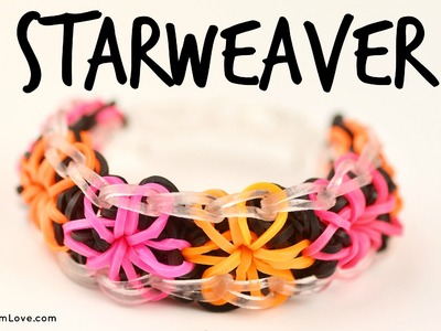 How to Make a Starweaver Bracelet