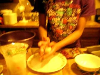 How To Make Mochi =]