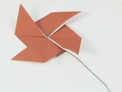 How To Make Your Own Paper Windmill