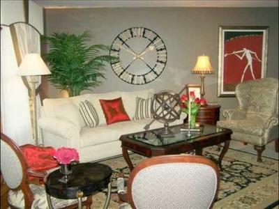 Interior Deisgn Ideas: Living Room 1