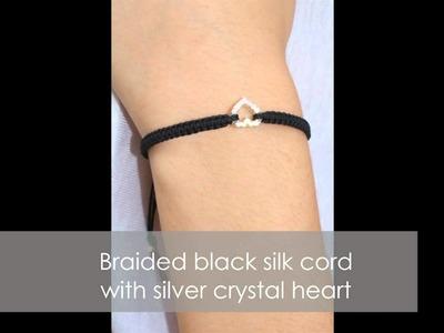 Macrame Bracelet Store - Macrame Bracelet (954)966-8808
