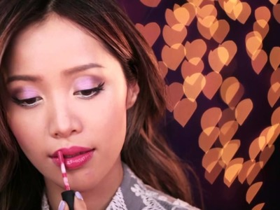 Michelle Phan makeup tutorials | Love Me For Me | Romantics at heart
